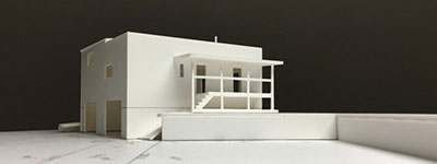 クラフトマンの家