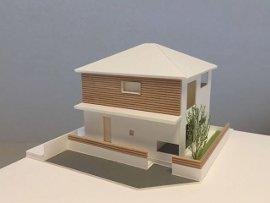 9/7(土)、8(日) 『縁側サンルームの家』完成見学会。